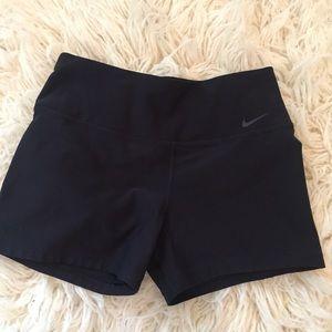 NWOT Nike Legend Tight Training Shorts